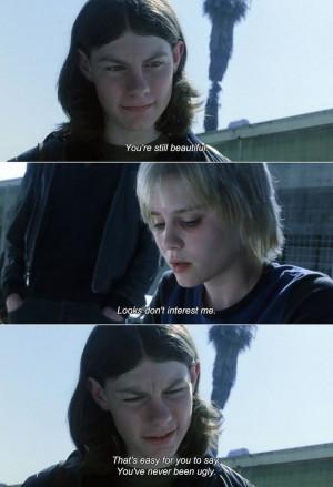 White Oleander - Patrick Fugit, Alison Lohman another amazing movie ...