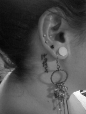 ... ear piercings tumblr ear piercings ear piercings tumblr ear piercings