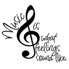 Music Teacher Phrases, Sayings and Quotes