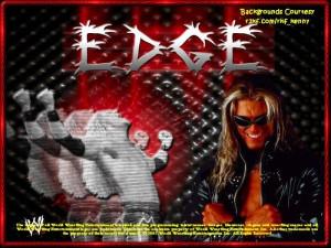 wwe edge Image