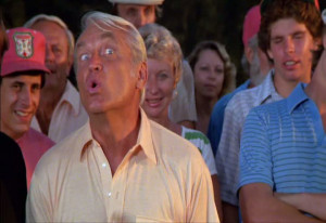 Ted Knight Caddyshack Boat Ted knight quotes and sound