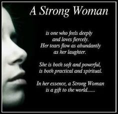Real Women, Strength Quotes, Realwomen, Stronger, Strong Women ...