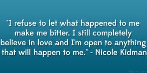 Feel Good Break Up Quotes