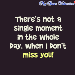 cute i miss you quotes i miss you quotes