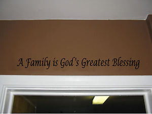 wall-art-quotes-vinyl-religious-FAMILY-GOD-BLESSING-decals-stickers