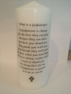 Godmother Gift, Baptism Gift for Godparents, Godparent Gift, 5x7 Print ...