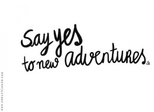 Quotes | Say yes