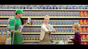 Kraft Macaroni & Cheese TV Spot, 'Go Ninja, Go' Featuring Vanilla Ice ...