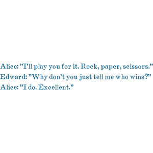Breaking Dawn Quotes