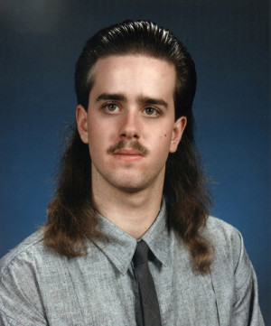 The 9 Sickest Mullet Hairstyles on the Planet