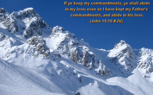 Christian Pictures with Bible Verses KJV By www.turnbacktogod.com