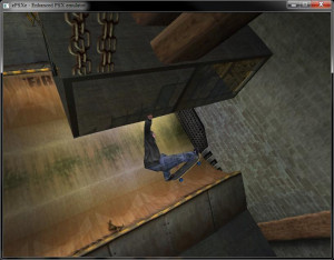 ... Thumbnail / Media File 2 for Tony Hawk's Pro Skateboarding [U