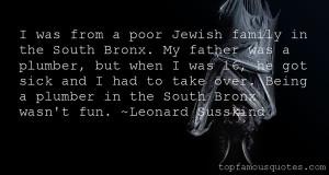 Leonard Susskind Quotes Pictures
