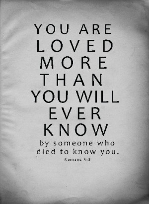 Quotes About Jesus Love