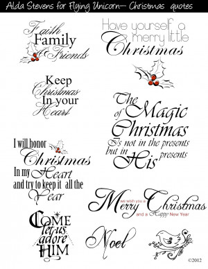 Christmas Tags with Digital Download