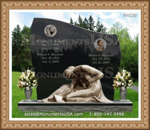 ... www.monumentsusa.com/Headstone-With-Picture/Irish-Funeral-Prayer.html