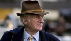 Horse racing Tony McCoy AP McCoy Thomas Edison Tony McCoy Retirement