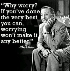 Walt Disney quote. Quotes
