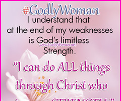 godly woman daily quotes