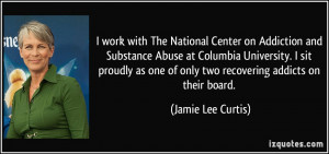 Quotes About Substance Abuse
