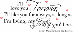 Baby Girl Quotes - Baby Boy Quotes - Gender Neutral Baby Sayings