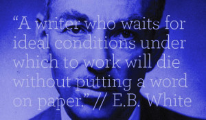 ... quotes on writing from successful authors, to help you improve your