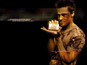 Fight Club fight club wallpaper
