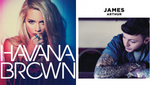 Top 5 Live Decider: Special Guests – James Arthur and Havana Brown