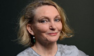 Robyn Davidson: 'I feel much more tender towards Aussie blokes now ...