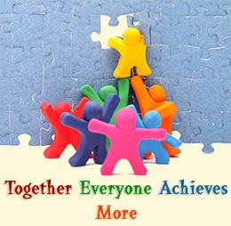 Teamwork Articles Buzzle Com