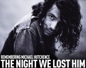 Michael Hutchence Tribute