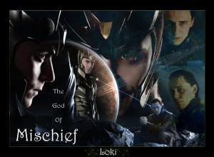 Loki (Thor 2011) Loki