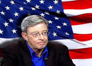 Stephen F Cohen an American scholar of Russian studies