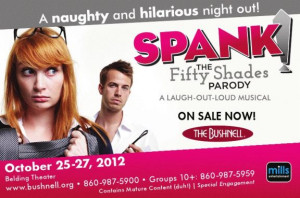 This looks like an absolutely HYSTERICAL musical and guess what? We ...