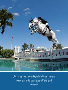 show jumping quotes