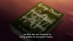 Psycho Ex Girlfriend Quotes Psycho pass episode 4 spooky