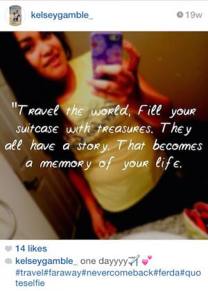 Selfie Sunday Quotes