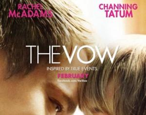 The Vow: I chose to forgive him