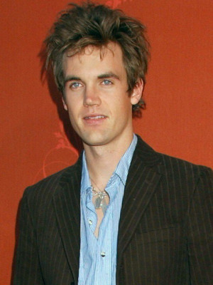 Tyler Hilton And Taylor Swift