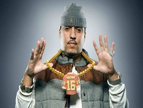 French Montana Quotes and Sayings