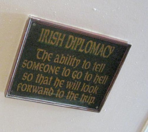 ... barnesandnoble.com/w/famous-irish-quotes-the-quotable-irish-quotes