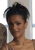 Freema Agyeman Biography