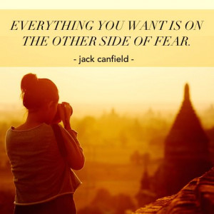 Jack Canfield #Quote