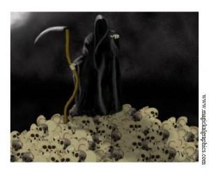 grim reaper quotes death source http magickalgraphics com death2 htm