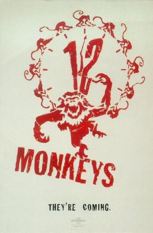 Twelve Monkeys Wallpaper