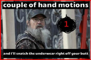 Si Robertson Quotes-1