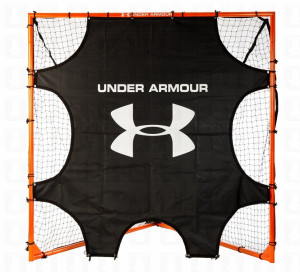 Under Armour Football Quotes Wallpaper Under armour 6x6 lacrosse goal