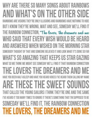 Inspirational Songs Lyrics Song Lyric Poster The