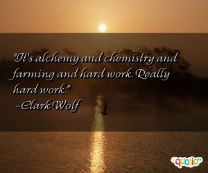 Alchemy Quotes