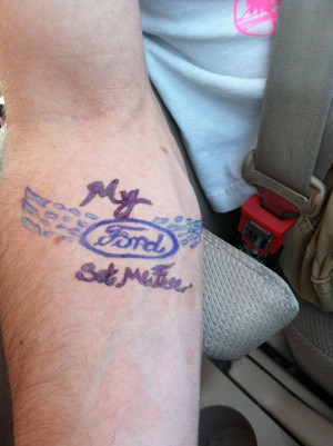 Cousin Tattoo Quotes